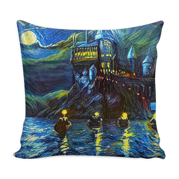 hp pillow teelaunch