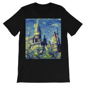 hp-castle-hill-1 Kids TShirt