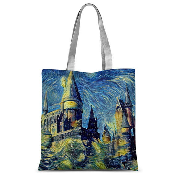 hp-castle-hill-1 Tote Bag