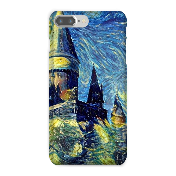 hp-castle-hill-1 Phone Case