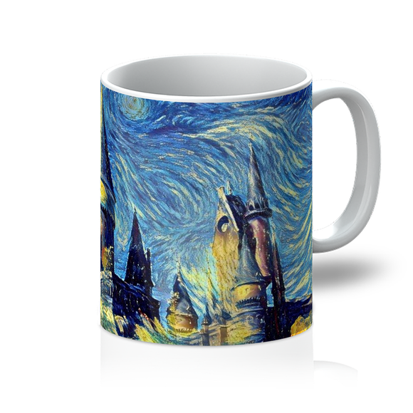 hp-castle-hill-1 Mug