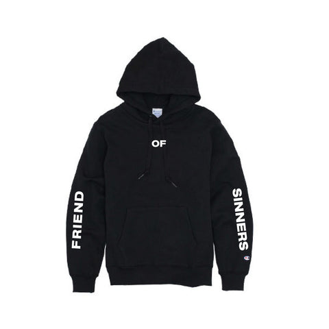 FOS Pullover Hoodie
