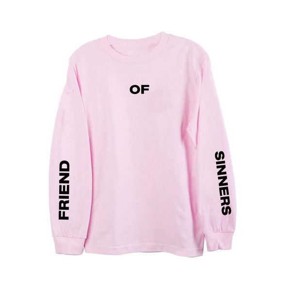 FOS Long Sleeve Tee