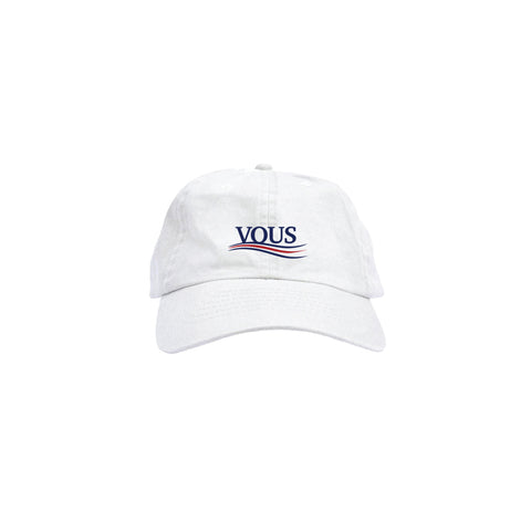 VOUS Stripes Dad Hat (VC18)