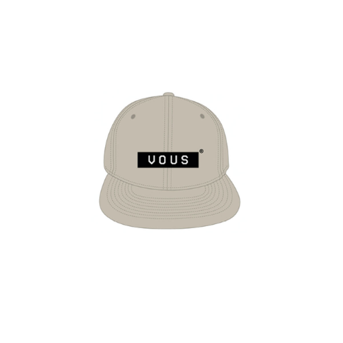 VOUS Inc. Dad Hat
