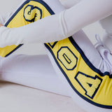 VOUS GIRL Varsity Sweatpants