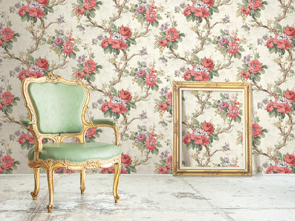 Wallpaper Trends: Using Wallpaper Murals As Art