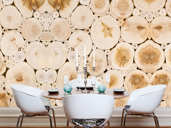 Bring Nature Straight to Your Home with These Remarkable Wallpaper Murals
