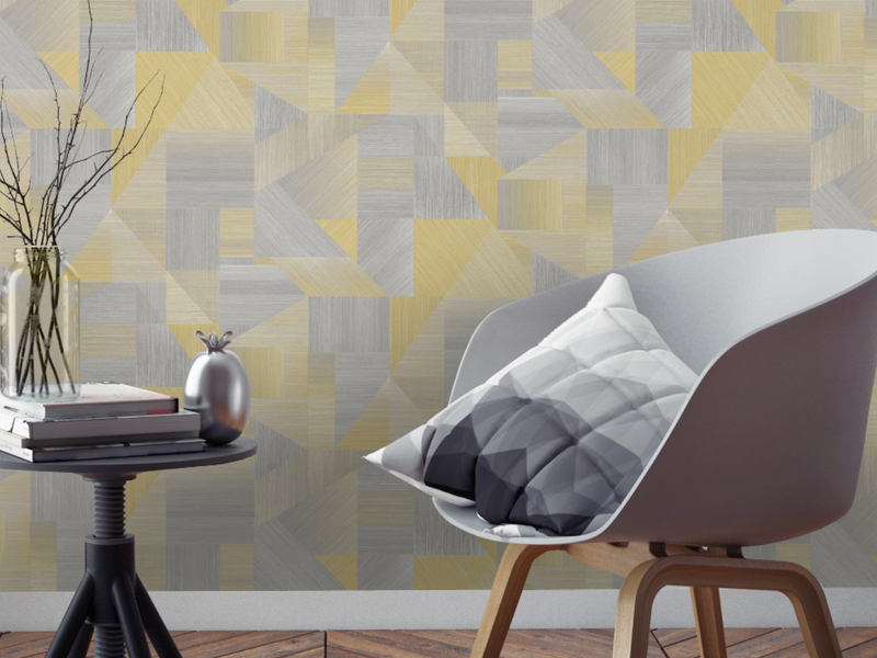 2021 Pantone Color of the Year: Our Top 7 Yellow & Illuminating Grey Wallpaper
