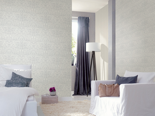 What's Trending: Using Unconventional Wallpaper Designs to Create a Modern Look