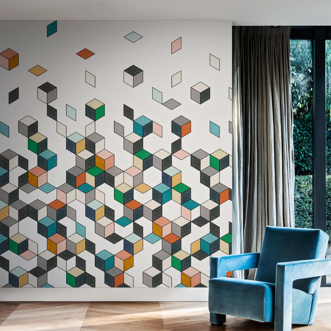 All You Need To Know About Wallpaper In Home Office Walls Republic Us