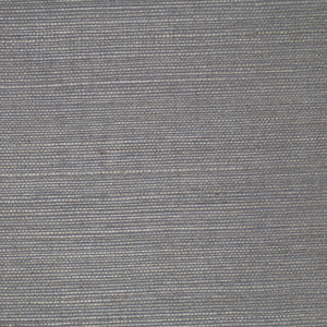 Charcoal Grey Metallic Grasscloth R2850. Grasscloth wallpaper.