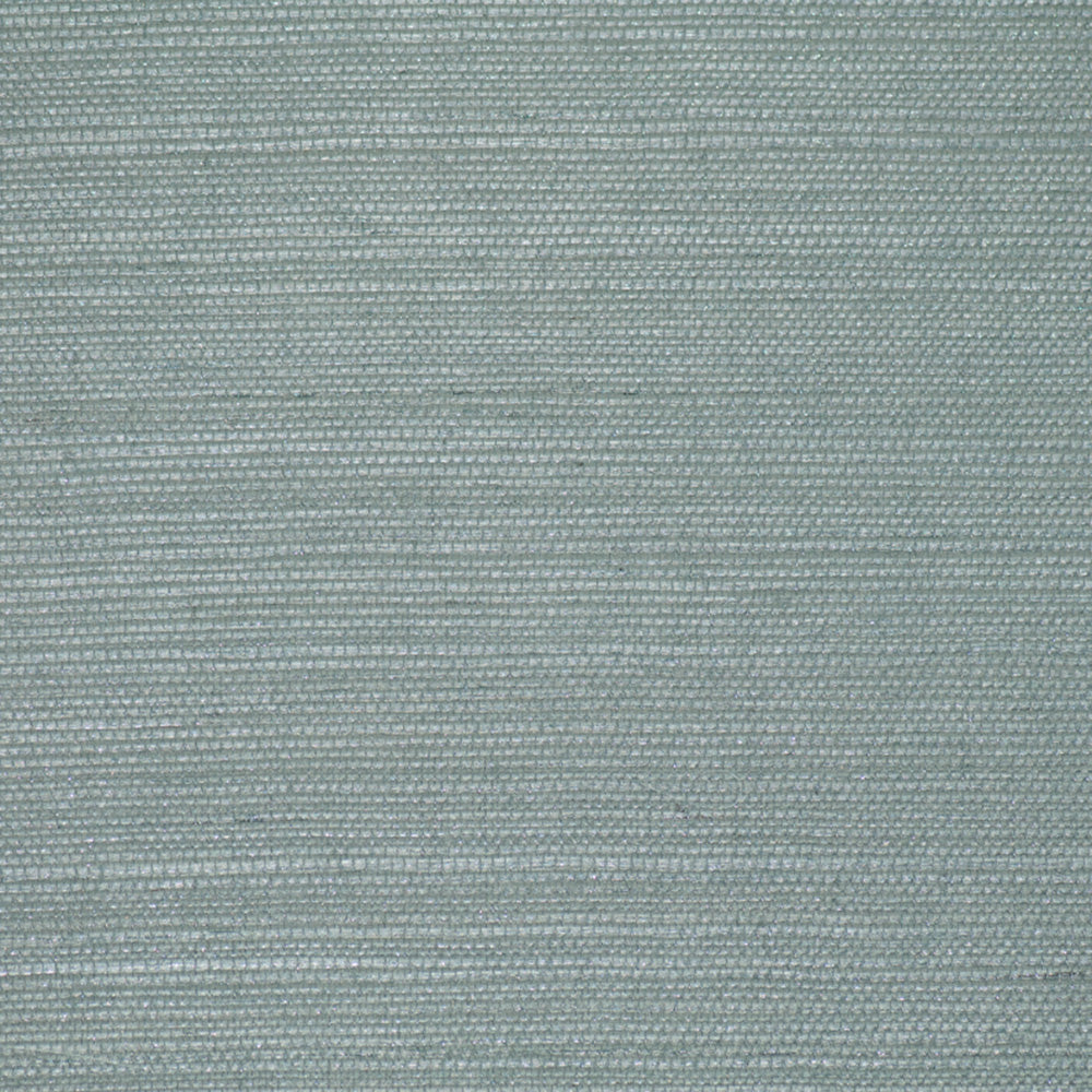 Blue Green Metallic Grasscloth Wallpaper R2853. Grasscloth wallpaper