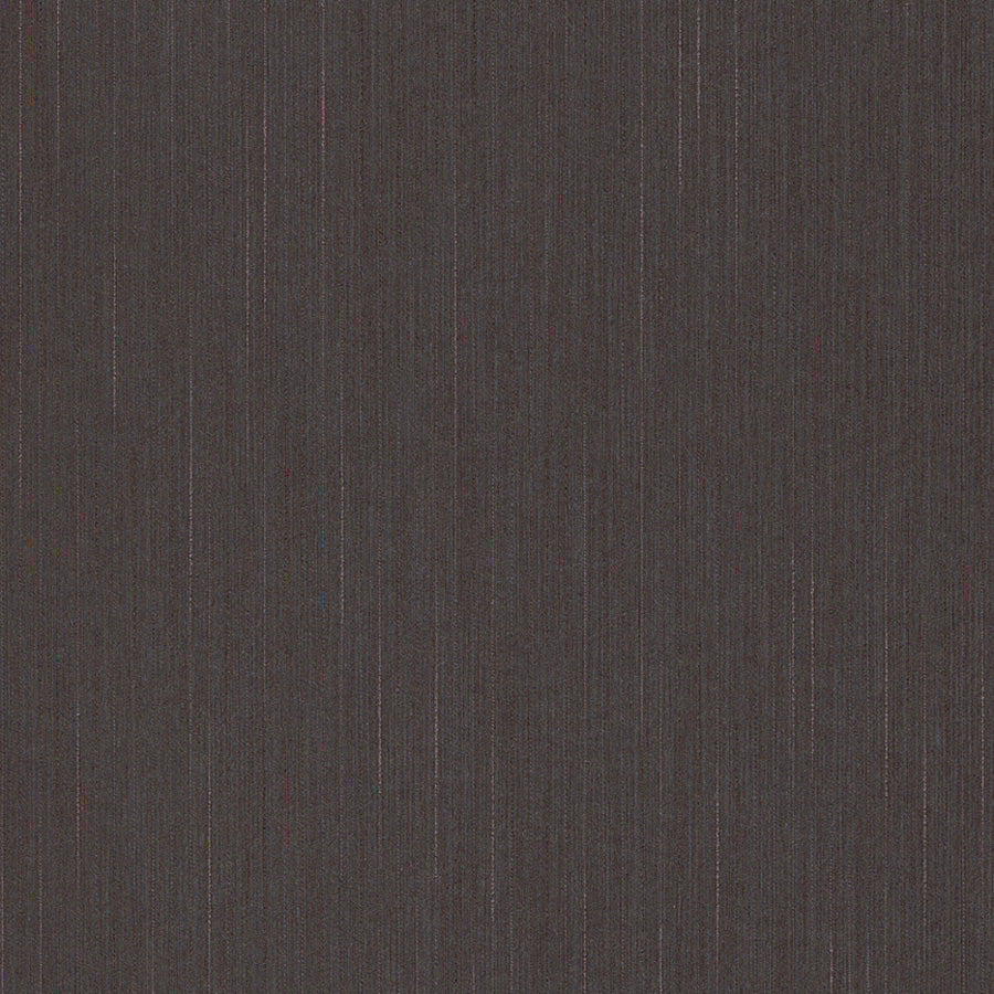 Soft Linen Black Plain Textured Wallpaper R3267