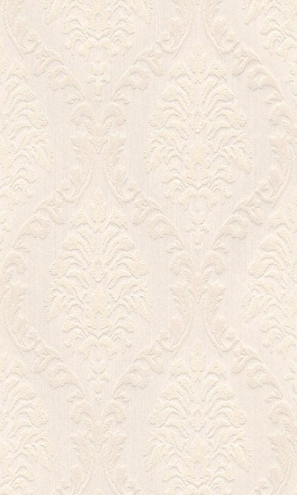 Light Pink Cambric Damask Wallpaper R3211