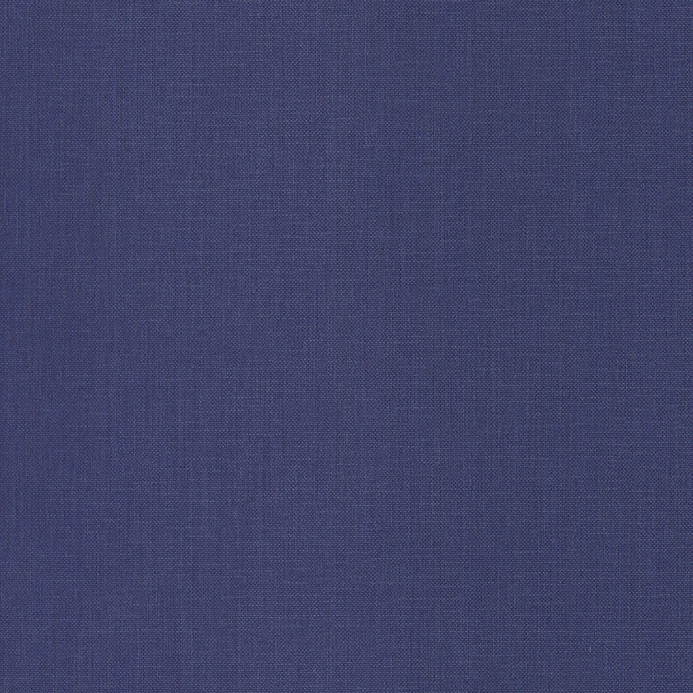 Blue Thread Plain Wallpaper R4143