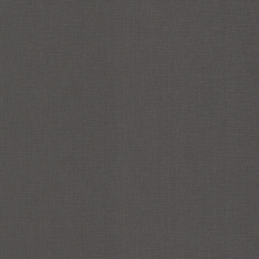 Black Thread Plain Wallpaper R4139