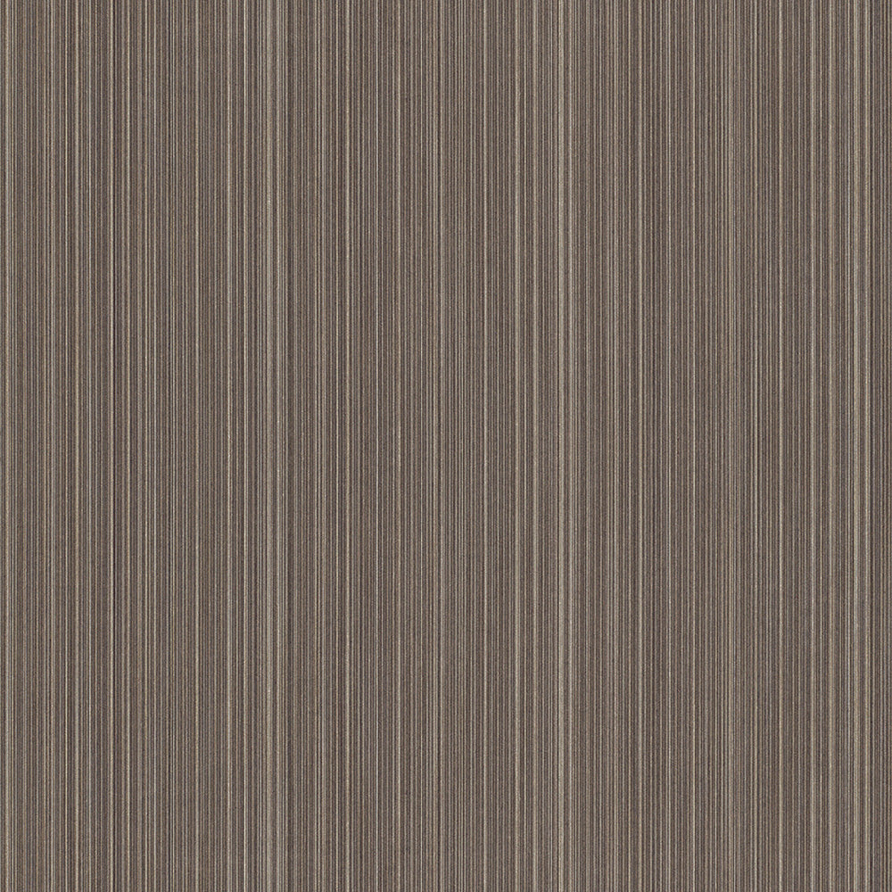 Vertical Thread Texture Lined Grey Wallpaper R4174