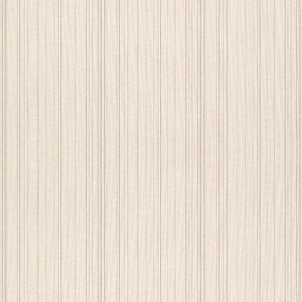 Vertical Thread Texture Lined Beige Wallpaper R4173 . texture wallpaper.