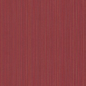 Red Vertical Thread Textured  Wallpaper R4172