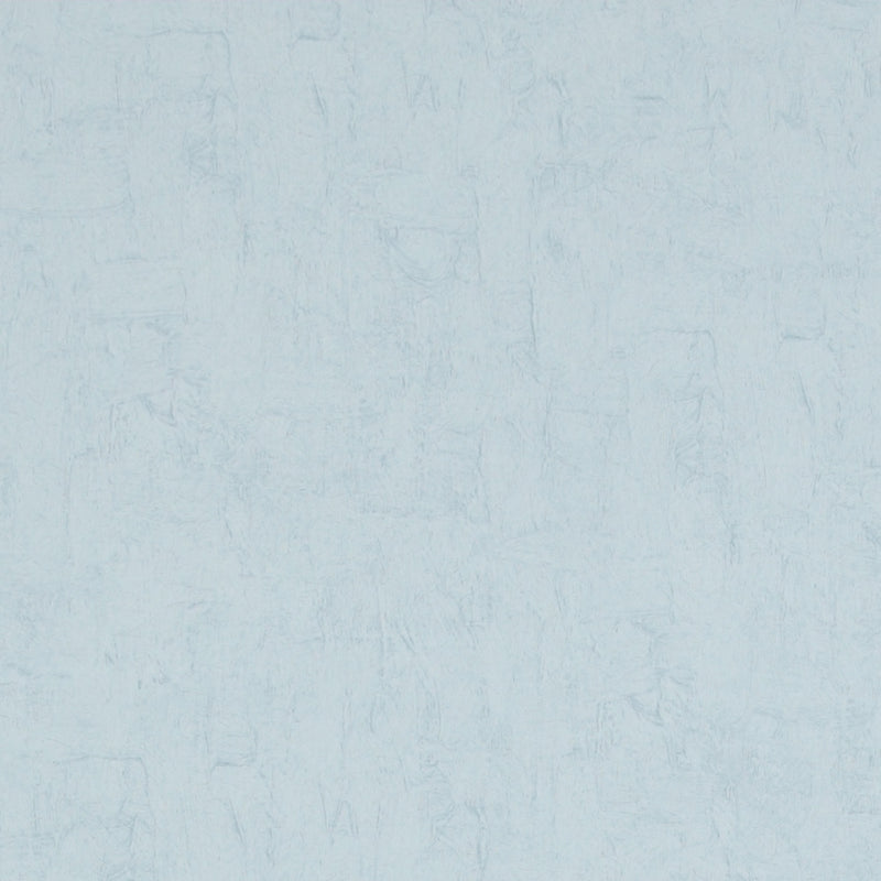 Pale Blue Textured Paint Wallpaper R2771 | Luxury Living Room Interior