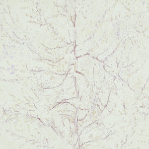 Lilac Peach Tree Wallpaper R2798 | Modern Home Wall Covering