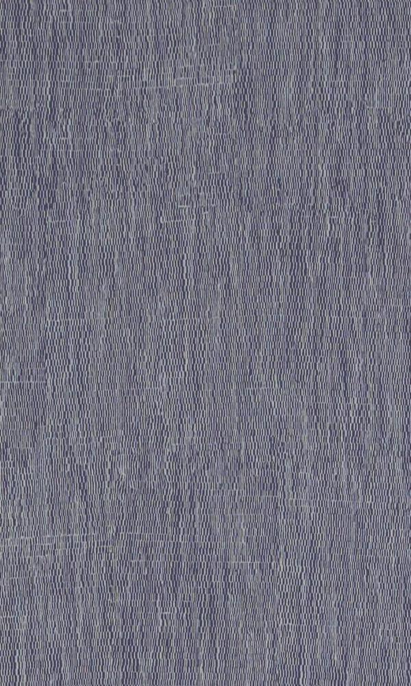 Porpoise Grey Rough Fabric and Woven-like Wallpaper R3285