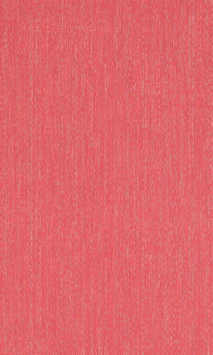 Imperial Red Rough Fabric and Woven-like Wallpaper  R3286