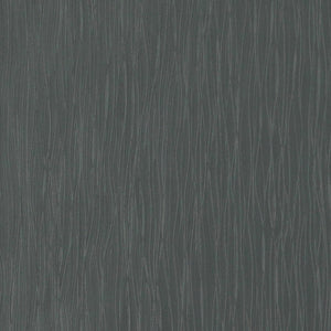 Plain Black Textured Wallpaper R2904 | Luxury Home Interior