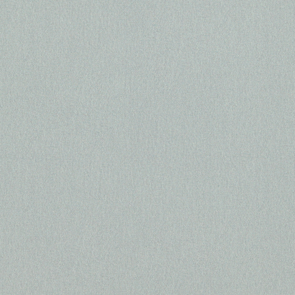 Cool Gray Denim Fabric Wallpaper R4073 | Transitional Plain Wallpaper, grey, non woven, texture