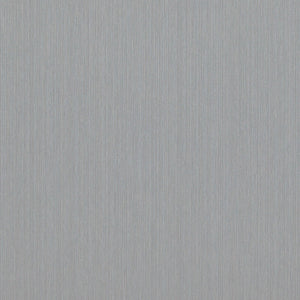 Grey Linear Plain Textured Wallpaper R4114
