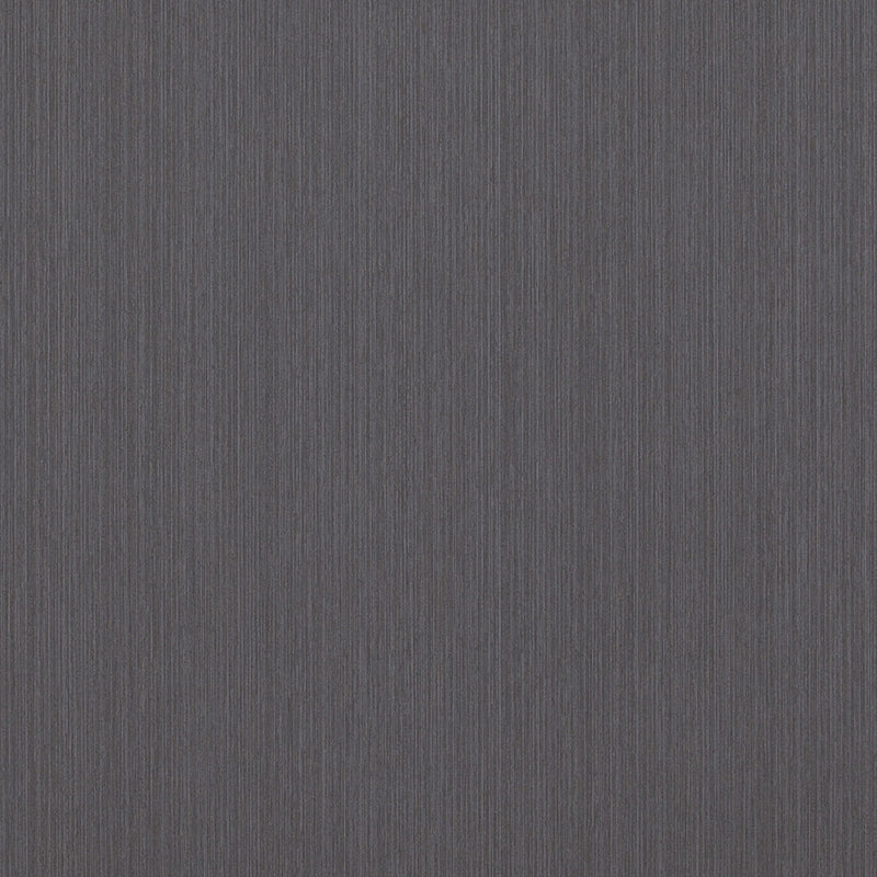 Charcoal Grey Linear Textured Wallpaper R4113
