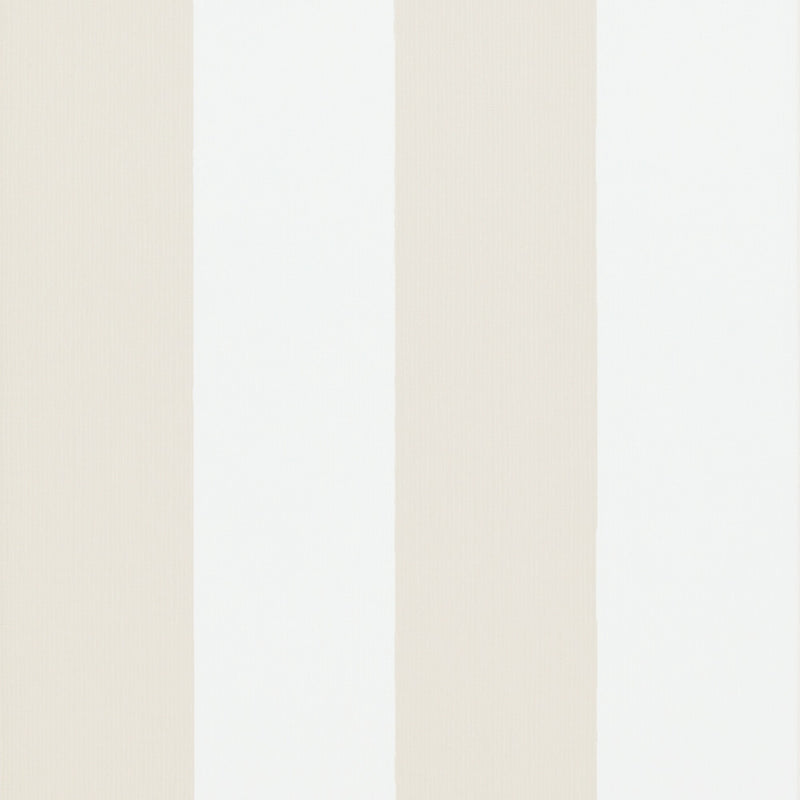 Simplistic Textured Stripes Beige Wallpaper R4099