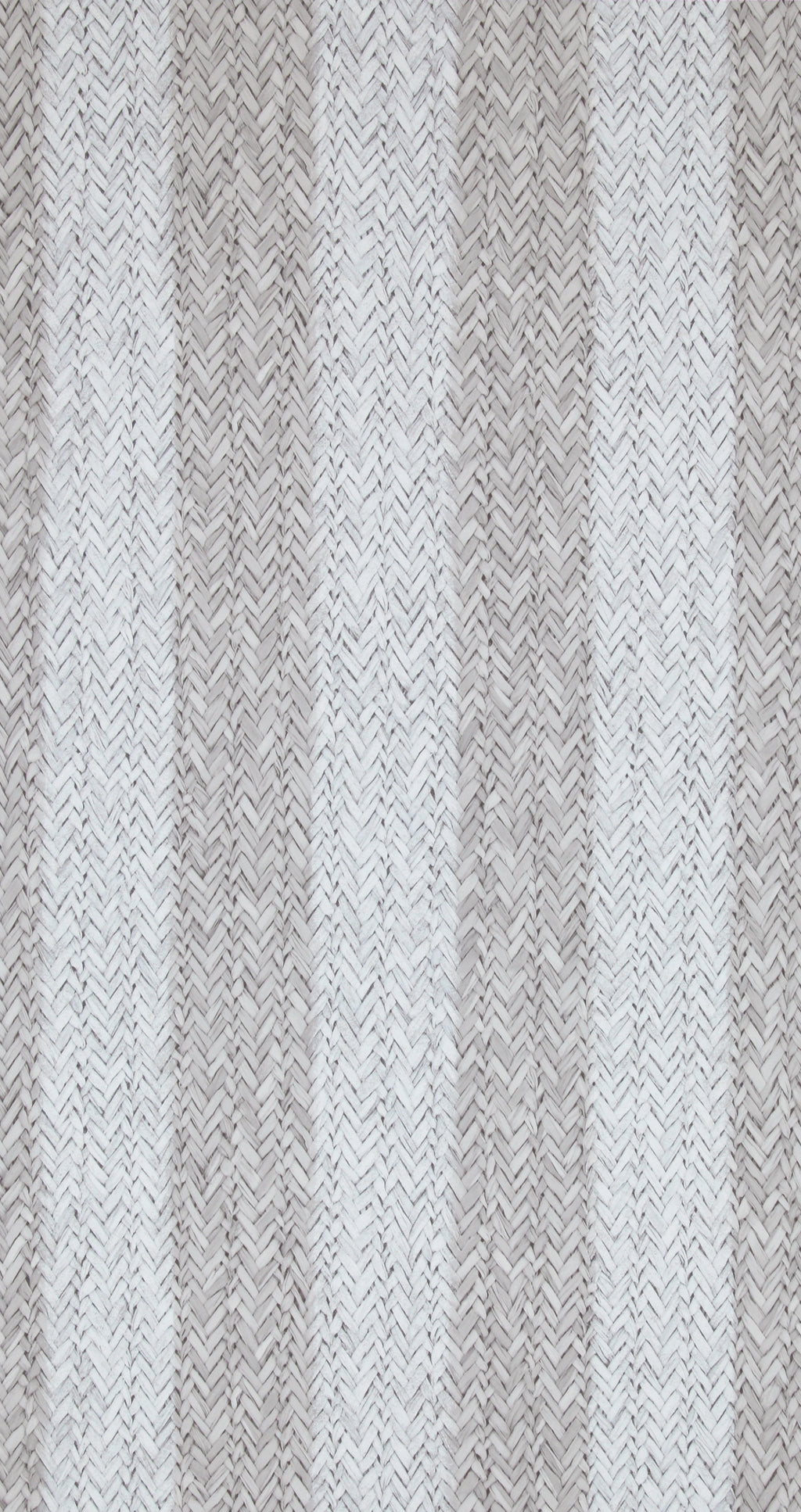 Striped Woven Abalone Braid Wallpaper R4318