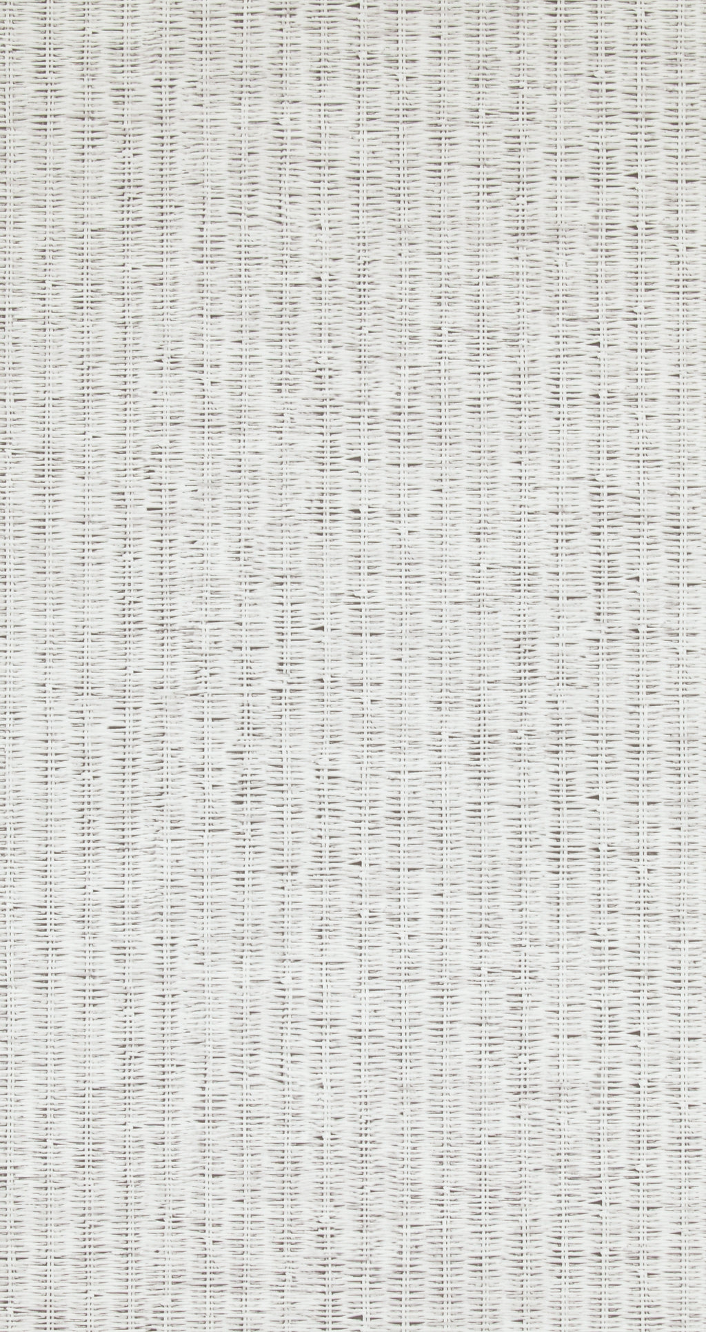 Rustic Contemporary Painted White Wicker Wallpaper R4295