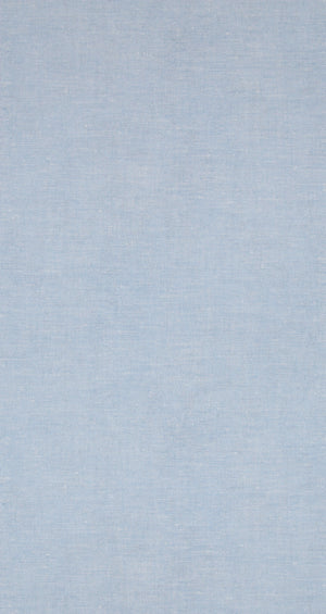 Sapphire Blue Linen Wallpaper R4307 | Modern Home Interior