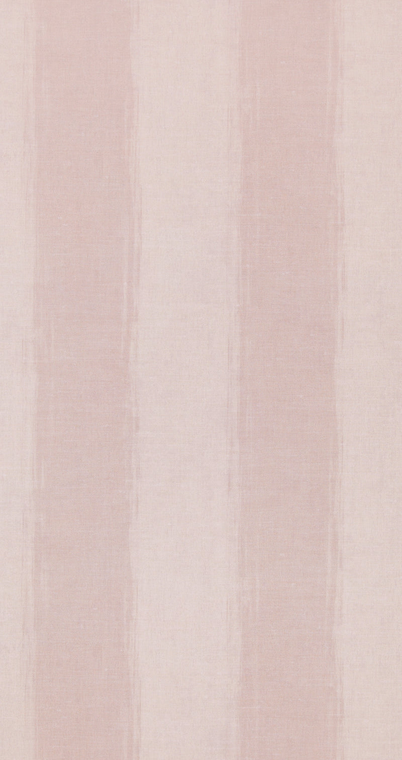 Textured Blush Pink Striped Entwine Wallpaper R4337