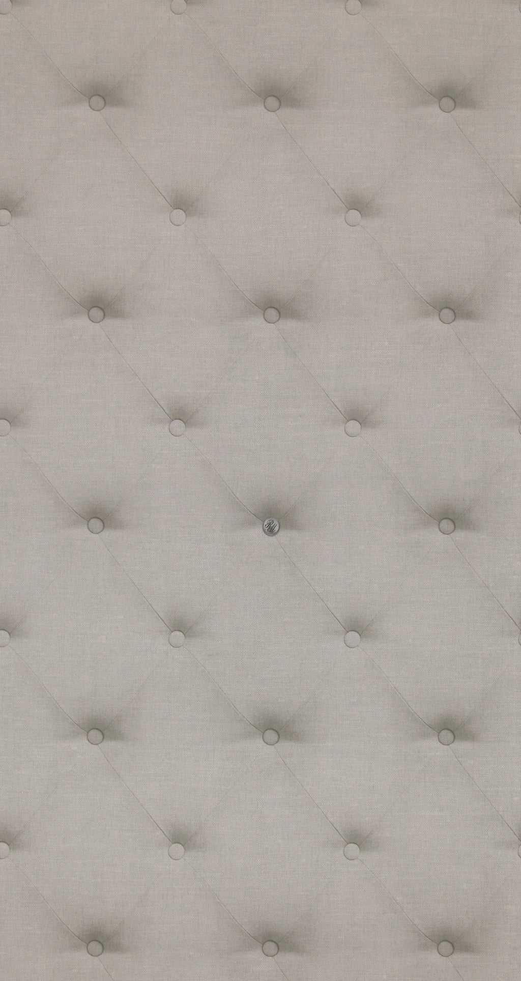 Fossil Grey Cushion Wallpaper R4326 | Contemporary Home Wall Covering