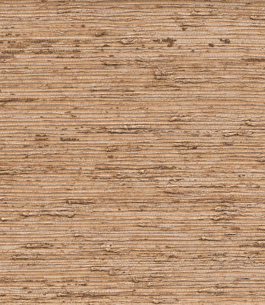 Grassknot White and Beige Grasscloth Wallpaper R2865