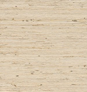 Alr Grassknot Brown and Beige Grasscloth Wallpaper R2866