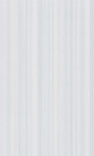 White Curtain Stripes R5672