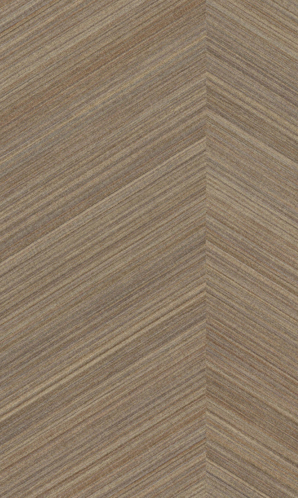 Russet Smooth Variegated Chevron R5741