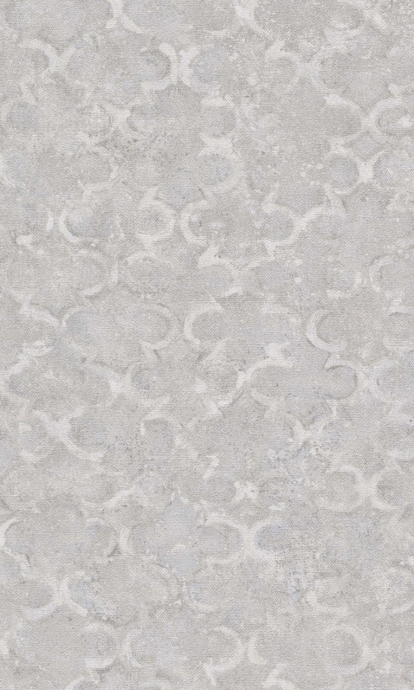 Grey Weathered Contemporary Wallpaper R5749
