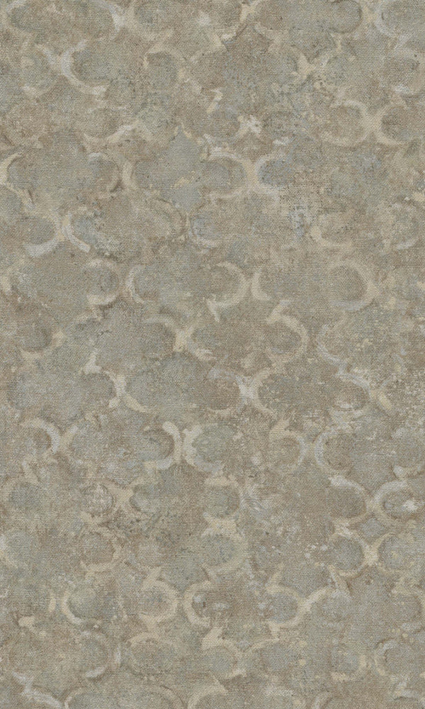 Tan & Rust Hidden Weathered Textured Wallpaper R5751