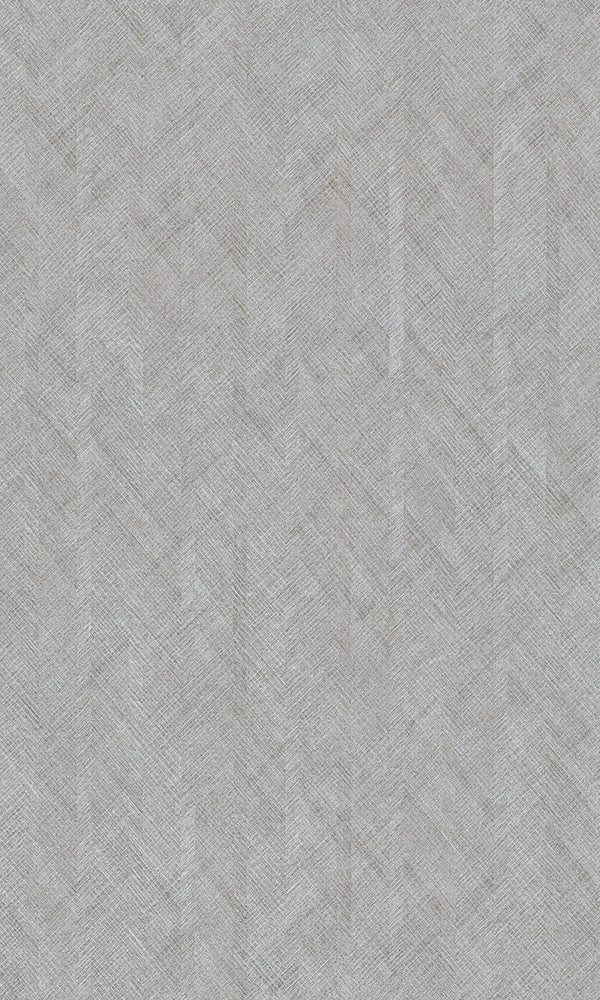 modern scratched herringbone wallpaper