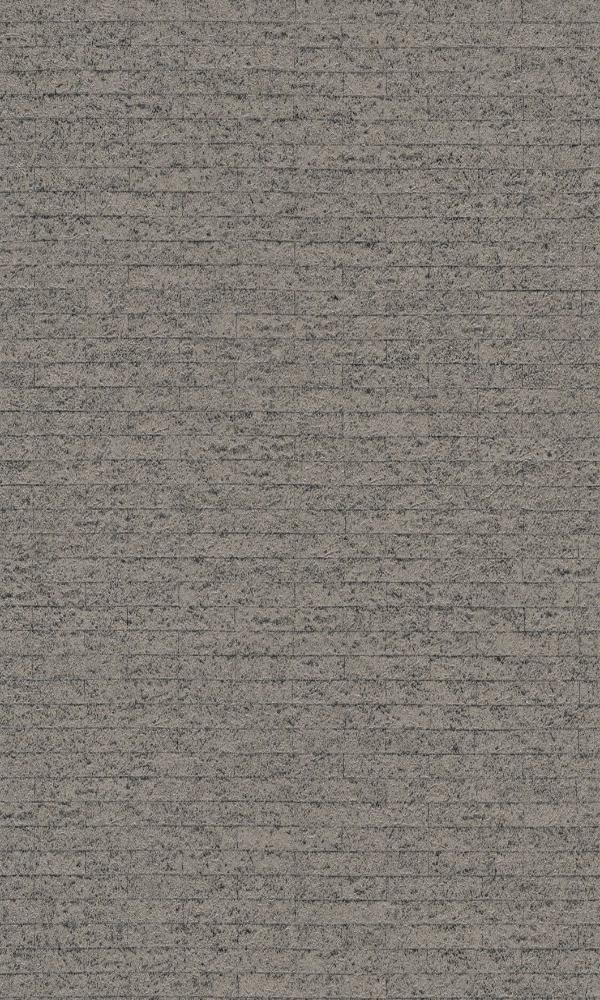 Contemporary Rustic Stone Stack Wallpaper R4042