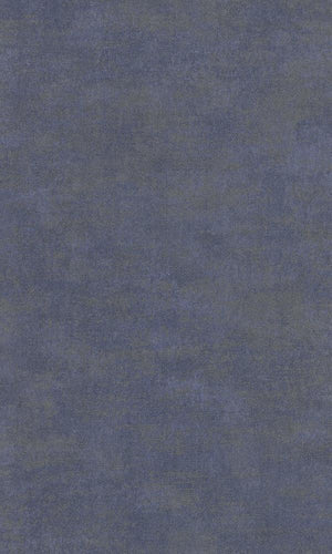 Navy Blue Metallic Denim Wallpaper R4722 | Elegant Home Decor Ideas