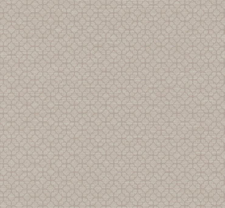 Grey Geometric Commercial Wallpaper