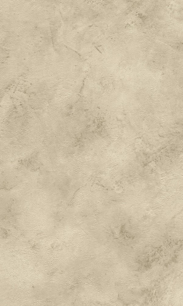 textured faux metallic concrete wallpaper