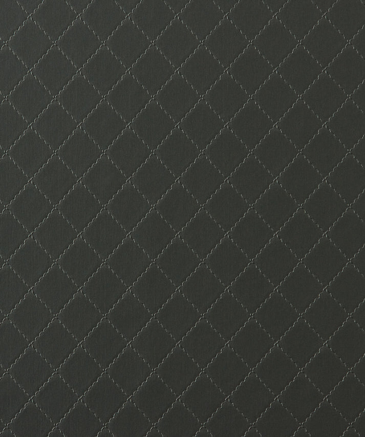 Taupe Classic Diamond Wallpaper SR1815 | Modern Home Wall Covering